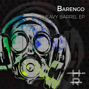 BARENGO - Heavy Barrel EP