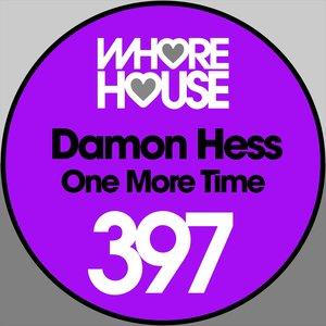 DAMON HESS - One More Time