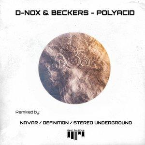D-NOX/BECKERS - Polyacid