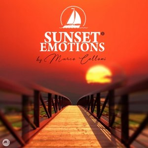 VARIOUS/MARCO CELLONI - Sunset Emotions Vol 1 (Compiled By Marco Celloni)