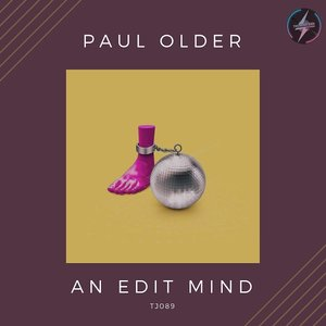 PAUL OLDER - An Edit Mind
