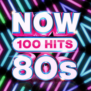 VARIOUS - NOW 100 Hits 80s