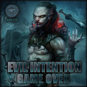 EVIL INTENTION - Game Over