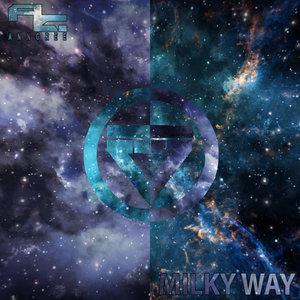 ANNGREE - Milky Way