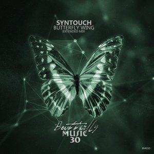 SYNTOUCH - Butterfly Wing