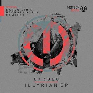 DJ 3000 - Illyrian EP