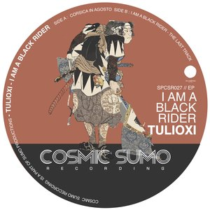 TULIOXI - I Am A Black Rider