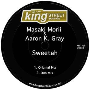 MASAKI MORII/AARON K GRAY - Sweetah