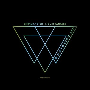 CHIP MANDICH - Liquid Fantasy
