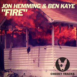 JON HEMMING & BEN KAYE - Fire