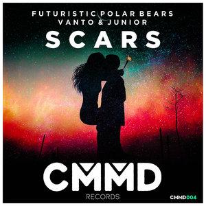 FUTURISTIC POLAR BEARS/VANTO/DJ JUNIOR - Scars