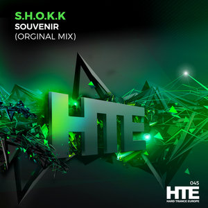 SHOKK - Souvenir