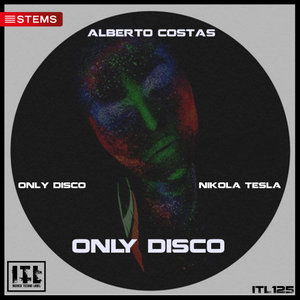 ALBERTO COSTAS - Only Disco