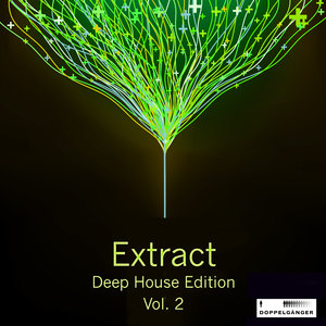 VARIOUS - Extract - Deep House Edition Vol 2
