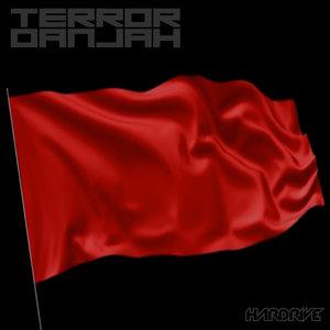 TERROR DANJAH - Red Flag EP