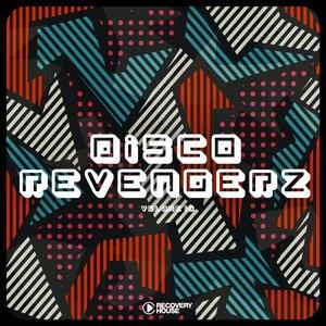 VARIOUS - Disco Revengerz Vol 15: Discoid House Selection