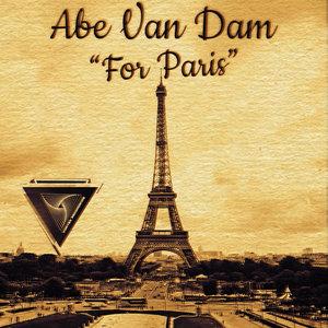 ABE VAN DAM - For Paris