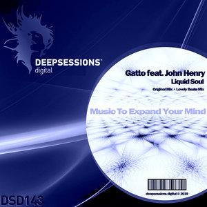 GATTO feat JOHN HENRY - Liquid Soul