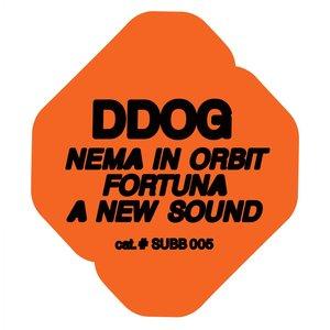 DDOG - Nema In Orbit EP