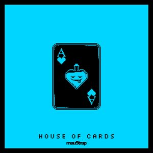 NO MANA feat WINNIE FORD - House Of Cards