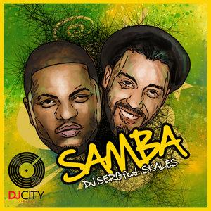 DJ SERG - Samba