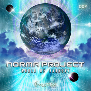 NORMA PROJECT - World Of Harmony
