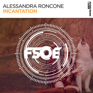 ALESSANDRA RONCONE - Incantation