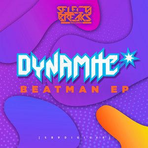 DYNAMITE - Beatman