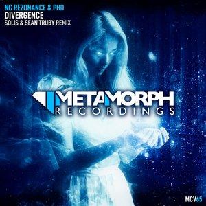 NG REZONANCE - Divergence (Solis & Sean Truby Remix)