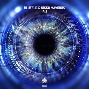 BLUFELD & NIKKO MAVRIDIS - Iris