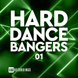 VARIOUS - Hard Dance Bangers Vol 01