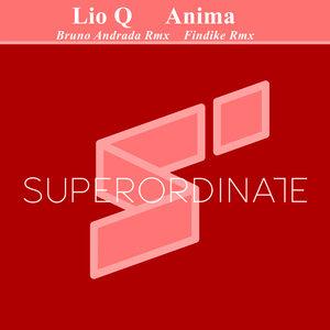 LIO Q - Anima (The Remixes)