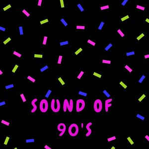 VARIOUS - Sound Of 90's