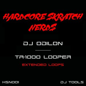 DJ ODILON - TR-1000 Looper (Extended Loops)