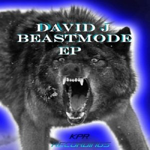 DAVID J - Beastmode