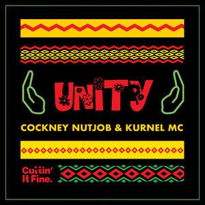 COCKNEY NUTJOB/KURNEL MC - Unity