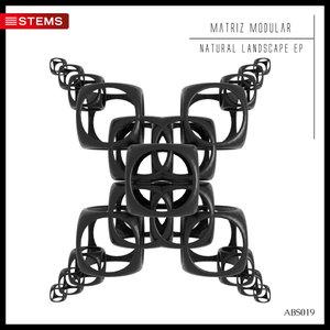MATRIZ MODULAR - Natural Landscape EP
