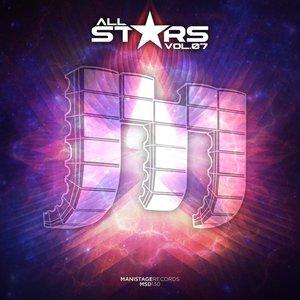 VARIOUS - All Stars Vol 7
