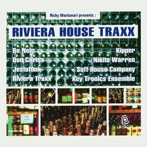 VARIOUS/RICKY MONTANARI - Riviera House Traxx (Ricky Montanari Presents)