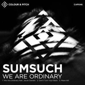 SUMSUCH - We Are Ordinary