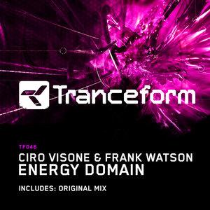 CIRO VISONE & FRANK WATSON - Energy Domain