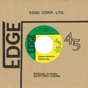 SHARON FORRESTER & NOW GENERATION - Silly Wasn't I