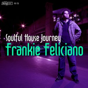 VARIOUS/FRANKIE FELICIANO - Soulful House Journey