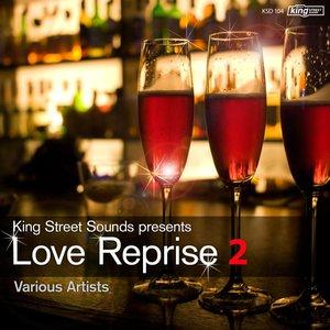 VARIOUS - Love Reprise Part 2