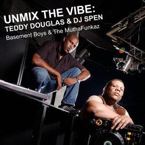 VARIOUS/TEDDY DOUGLAS & DJ SPEN - Unmix The Vibe