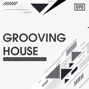 BINGOSHAKERZ - Grooving House (Sample Pack WAV/REX)