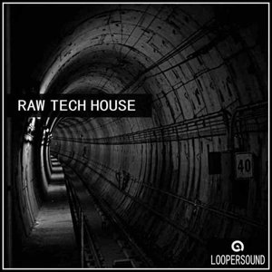 LOOPERSOUND - Raw Tech House (Sample Pack WAV)
