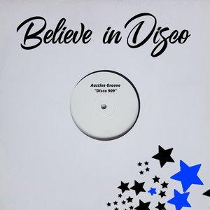 AUSTINS GROOVE - Disco 909