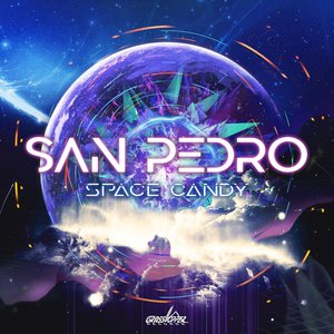 SAN PEDRO - Space Candy