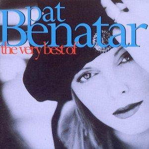 PAT BENATAR - The Very Best Of Pat Benatar